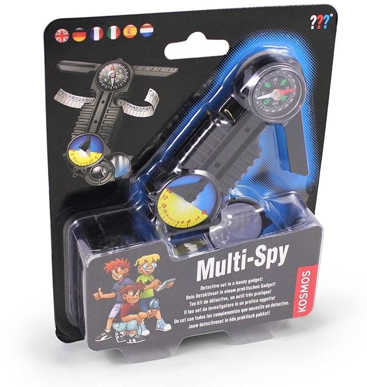 KOSMOS Tych Trzech??? Multi-Spy K7616168