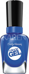 Sally Hansen Miracle Gel 360 Zest 1 Lakier do paznokci + Top Coat