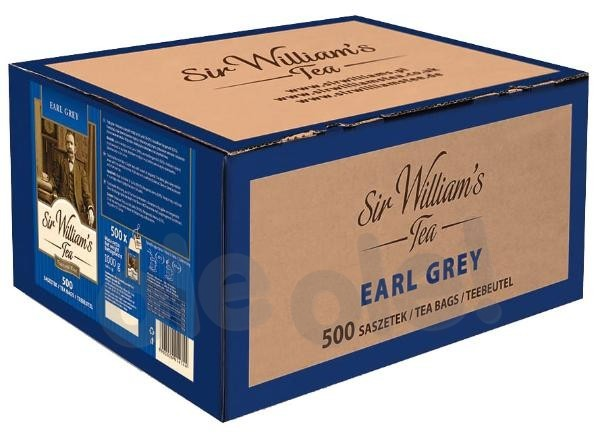 Sir Williams Sir Williams Earl Grey 500 saszetek 5902020014744