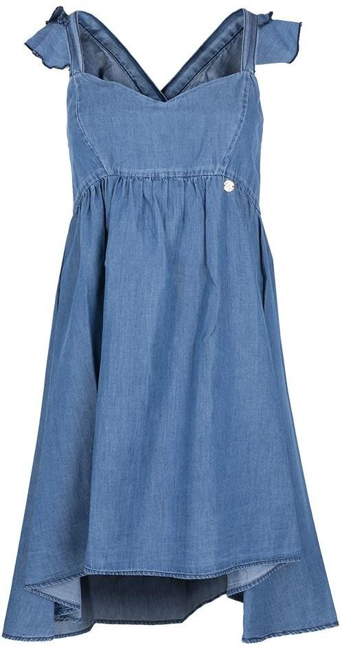 Gaudi Sukienka Jeans