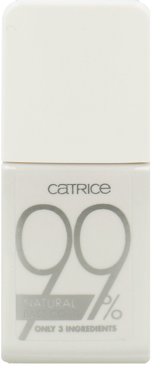 Catrice 99% Natural Base Coat Baza Pod Lakier Do Paznokci