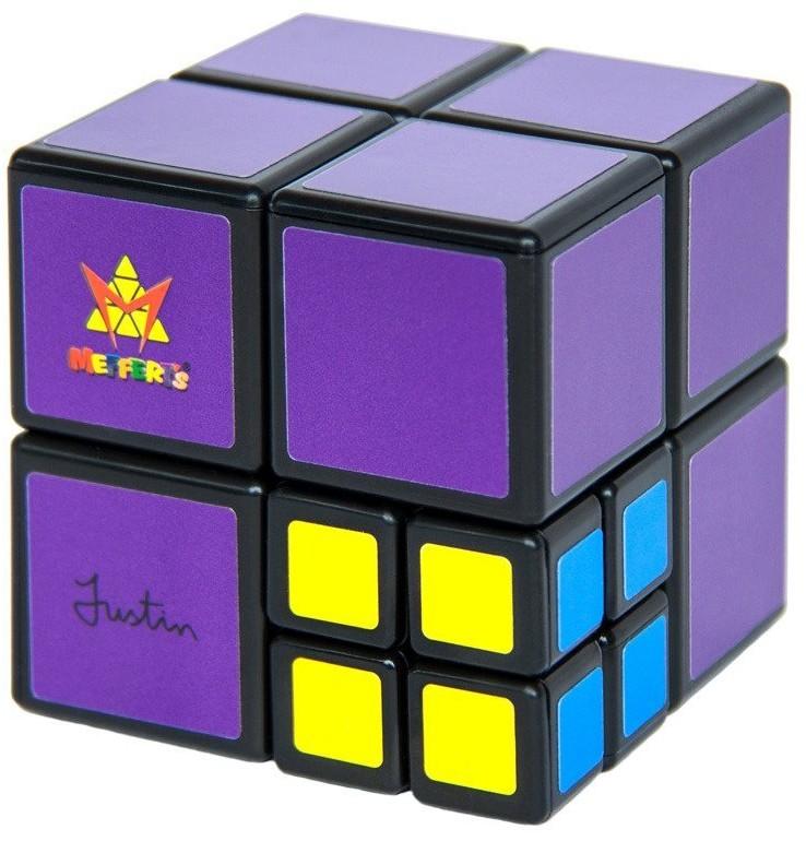 Recent Toys łamigłówka Pocket Cube - poziom 4/5