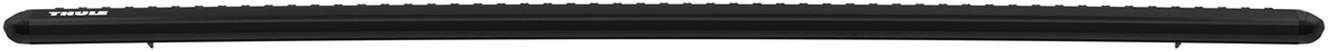 Thule WingBar Evo 127 Black (711320) - belki aluminiowe do bagażnika dachowego TH711320