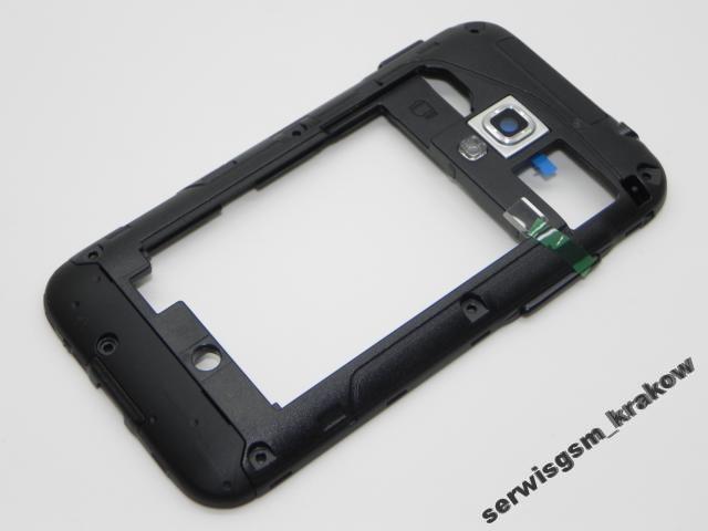Samsung Ramka Z Korpusem Galaxy Ace Plus S7500