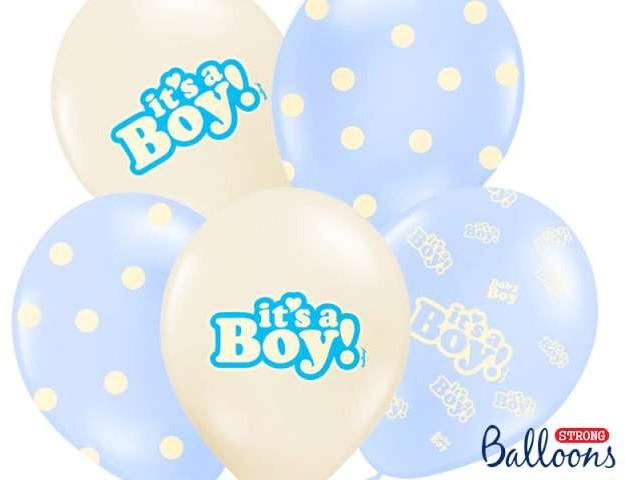 Strong Balloons Balony 14