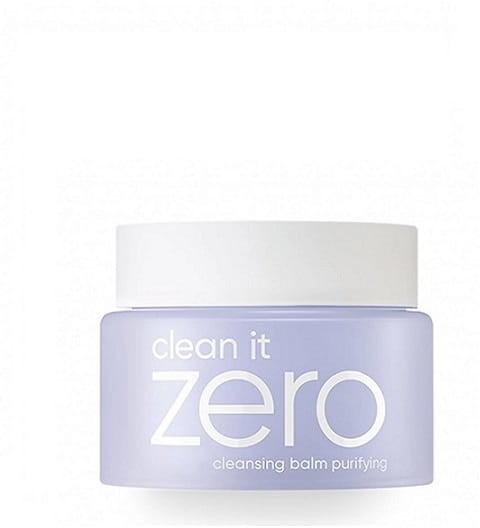 Banila Co Clean It Zero Cleansing Balm Purifying - Sorbetowy Olejek Myjący 100ml