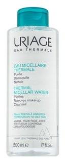 Uriage Thermal Micellar Water Combination To Oily Skin płyn micelarny do demakijażu do skóry normalnej/mieszanej 500 ml