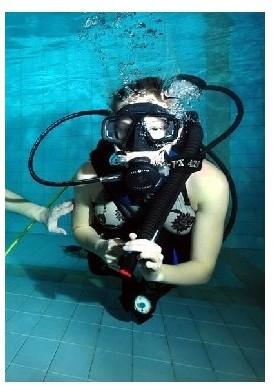 Kurs nurkowania  Grudziądz P0005028