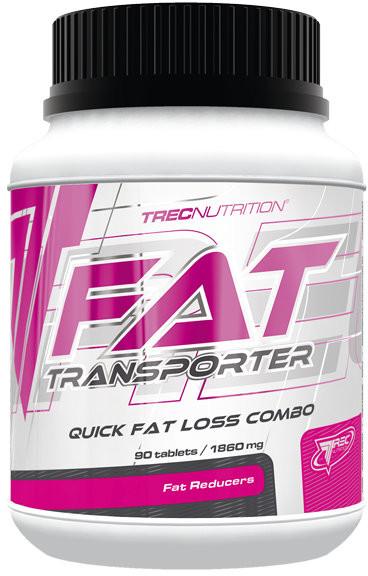 TREC Fat Transporter - 90Caps (5902114012489)