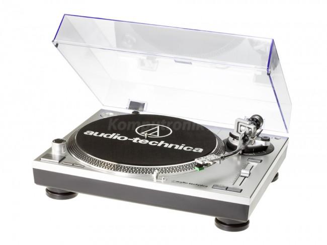 Audio-Technica AT-LP120USBHCS