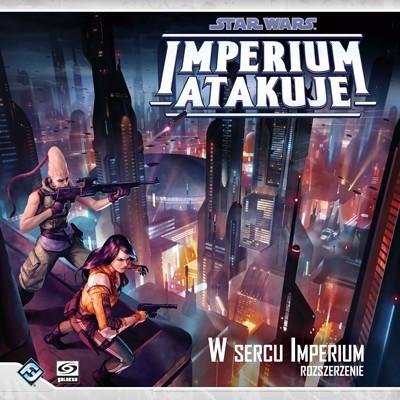 Galakta Star Wars: Imperium Atakuje - W sercu Imperium