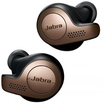 Jabra Elite 65T czarne (W A RCL 30296 D6)