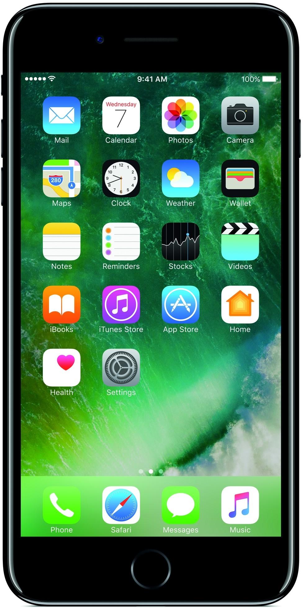 Apple iPhone 7 Plus 32GB onyks (MQU72PM/A)