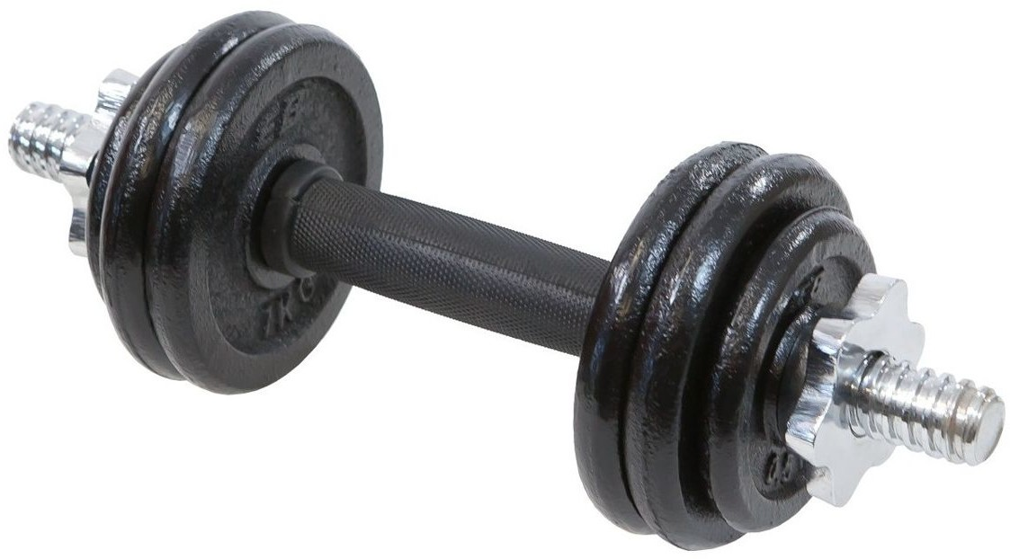 Axer EB Fit żeliwna 7kg EB Fit 322301.uniw/0