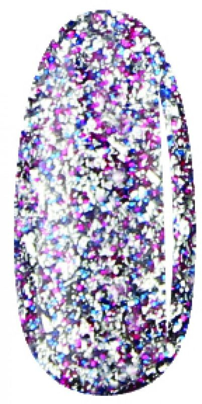 DUOGEL DUOGEL 113 Platinium - lakier hybrydowy 6ml 9874-uniw