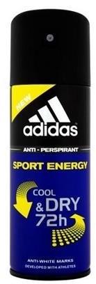 Adidas Sport Energy żel pod prysznic 250ml 51451-uniw