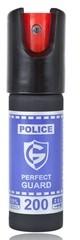 Kolter GUARD / POLSKA Gaz pieprzowy Police Perfect Guard 200 - 20 ml. żel + darmowy zwrot (PG.200) PG.200
