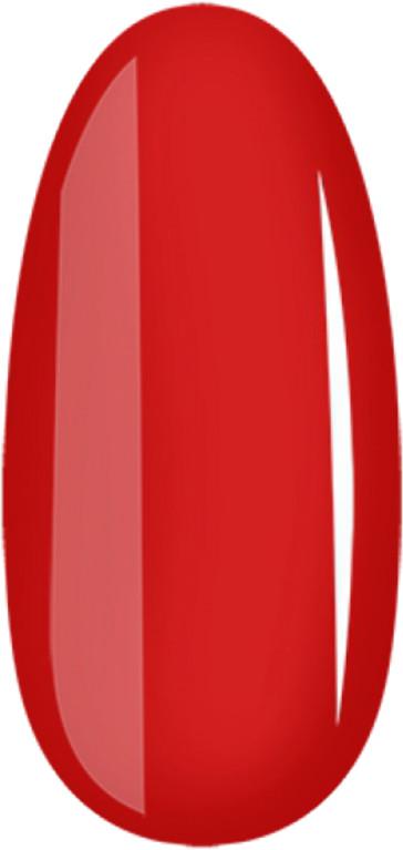 DUOGEL 021 Strong Red - lakier hybrydowy 6ml