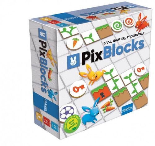 Granna Pix Blocks
