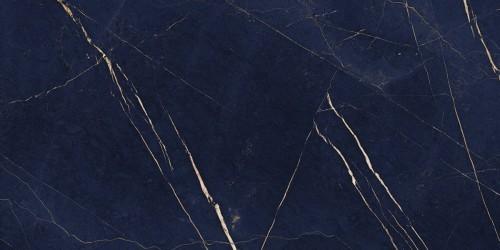 Netto Płytka Gresowa Lapis Blue High Glossy 60x120 Gat. I TER246