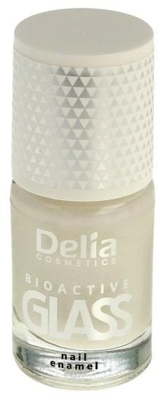 Delia Cosmetics Cosmetics Bioactive Glass Emalia do paznokci 05 11ml