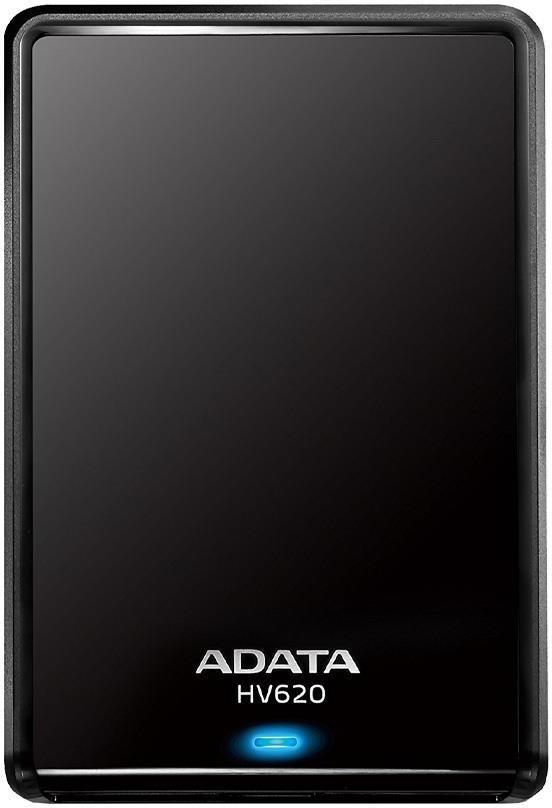 A-Data HV620S 2TB AHV620S-2TU3-CBK