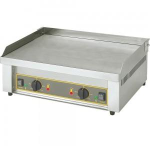 STALGAST Płyta grillowa 6,0 kW | 777171