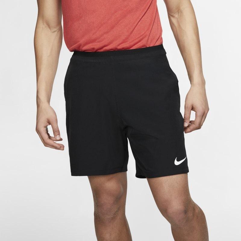 Nike Spodenki męskie Pro Flex Repel - Czerń CD4317-010