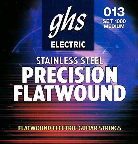 GHS 1000 Game 6-strunowa gitara elektryczna SET1000