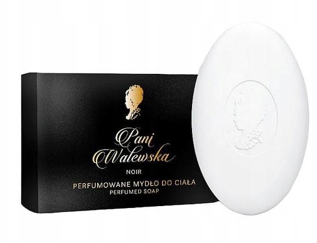 Miraculum Noir Perfumowane mydło w kostce 100g