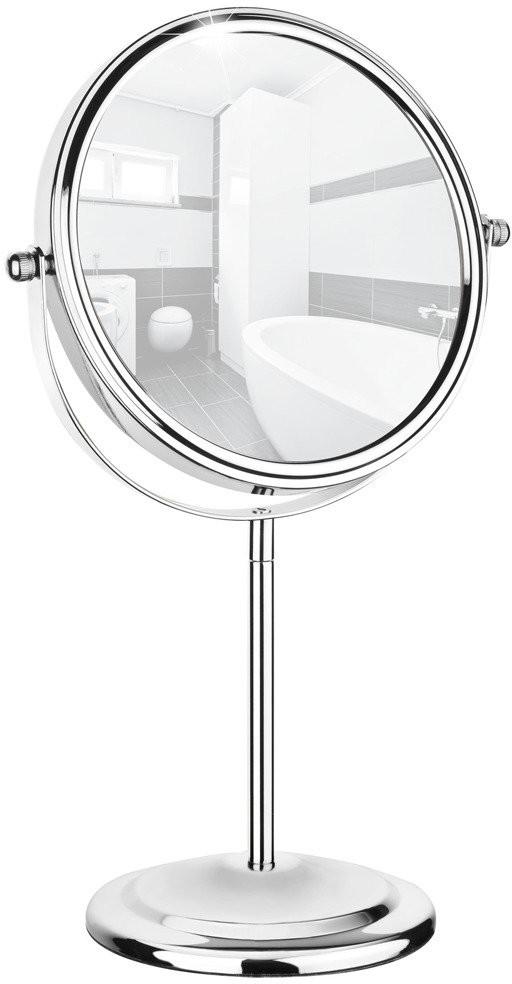 Wenko Lusterko do makijażu 7x powiększenie, 17 cm