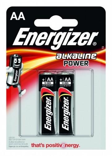 Energizer Base LR6 A2 LR6