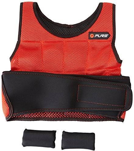 Pure2Improve pure2i mprove uniwersalna kamizelka masa, czerwona, One Size P2I100140