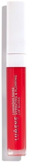 Lumene Luminous Shine Lip Gloss Błyszczyk do ust 08 intense red 5ml 51442-uniw