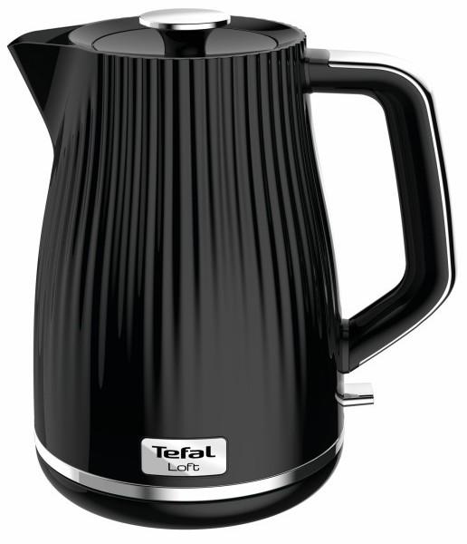 Tefal Loft KO250830 Czarny