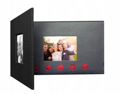 AgfaFoto PhiBook 2,4 czarny