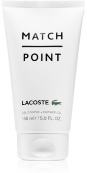 Lacoste Match Point Match Point 150 ml