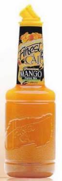 Finest Call Puree owocowe Mango Finest Call MA02P Finest Call MA02P