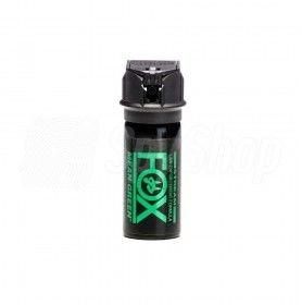 FOX LABS Żelowy gaz pieprzowy Mean Green 45ml (156 MGS)