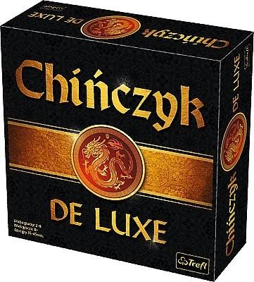 Trefl Chińczyk Deluxe