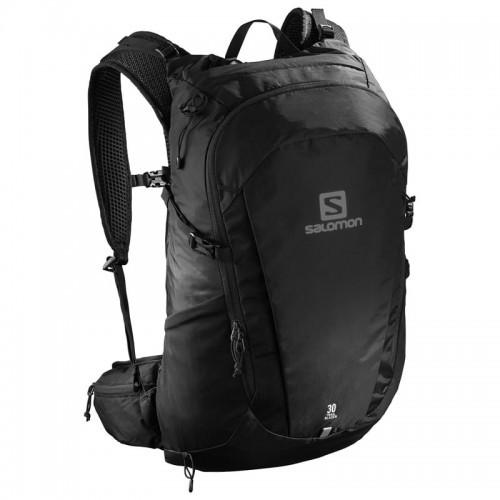 Salomon Plecak Trailblazer 30 Black C10482