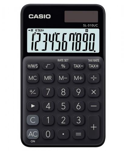 Casio SL-310UC-BK-S