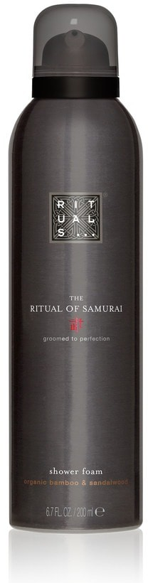 Rituals 200 ml Foaming Shower Gel Żel pod prysznic 200ml