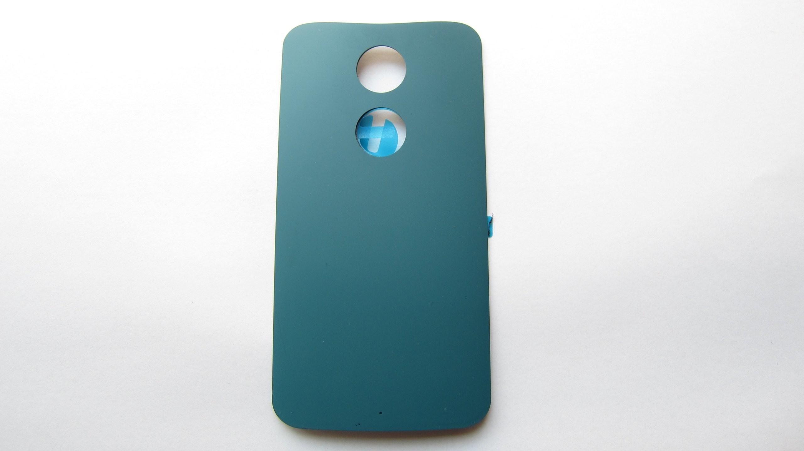 Motorola Klapka Baterii Moto X XT1092 Light Green