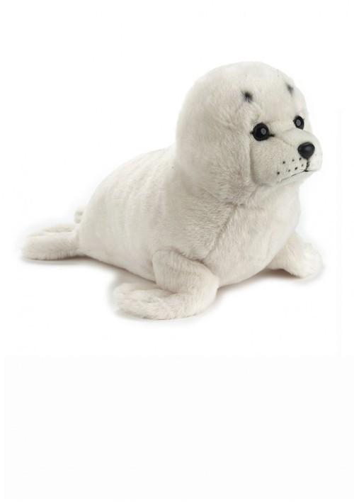 National Geographic Foca Plush Toy Basic Foka Maskotka Pluszak