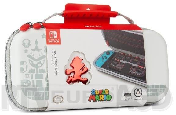 PowerA PowerA Switch Switch Lite Etui na konsolę Mario Running