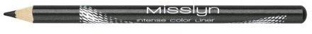 Misslyn Kredka do oczu - Intense Color Eyeliner Pencil Kredka do oczu - Intense Color Eyeliner Pencil