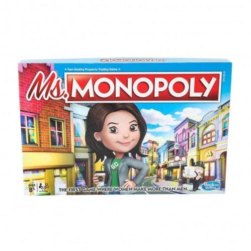 Hasbro Ms.monopoly