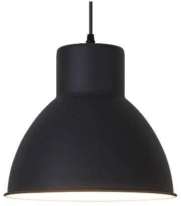 Rabalux LAMPA wisząca DEREK 2578 metalowa OPRAWA industrialny zwis loft antracyt 2578