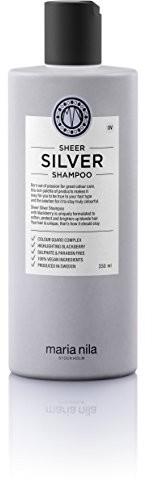Maria Nila Sheer Silver szampon 350ml MN-3640